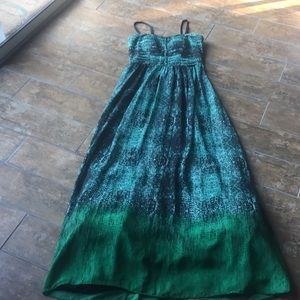 Madeline Soeurs maxi from Anthro.
